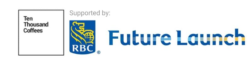 Ten Thousand Coffees supported by RBC Future Launch