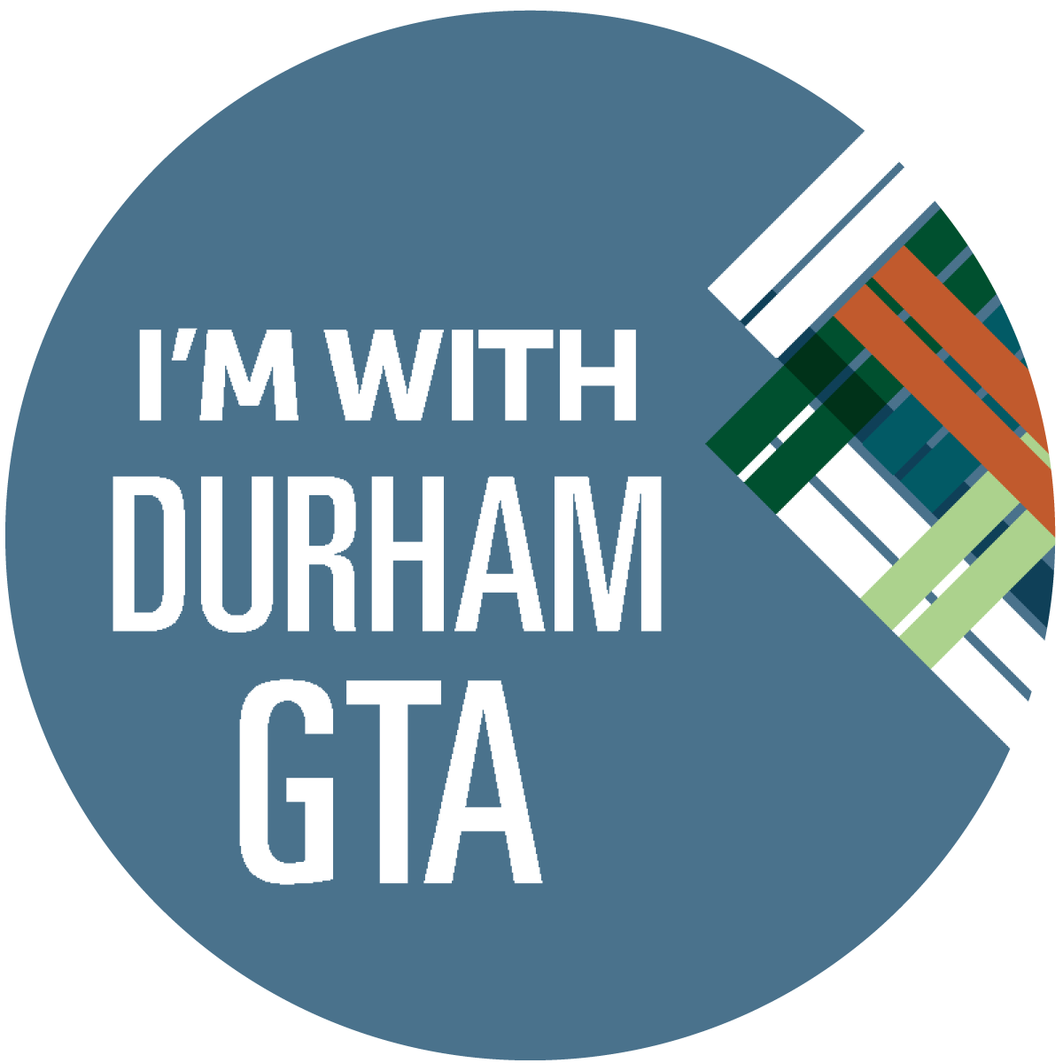 I'm with Durham GTA