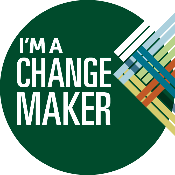 I'm a Change Maker