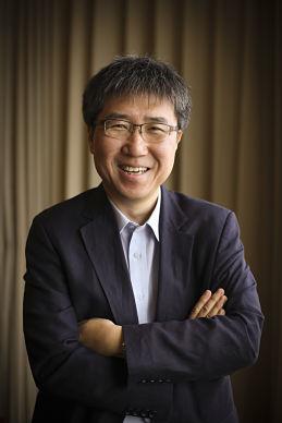Image of Ha-Joon Chang