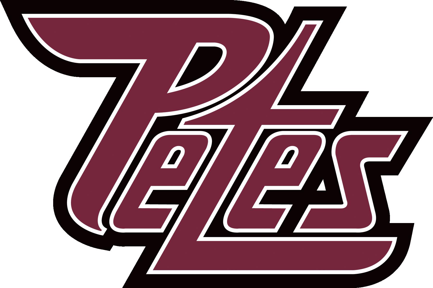 Peterborough Petes logo
