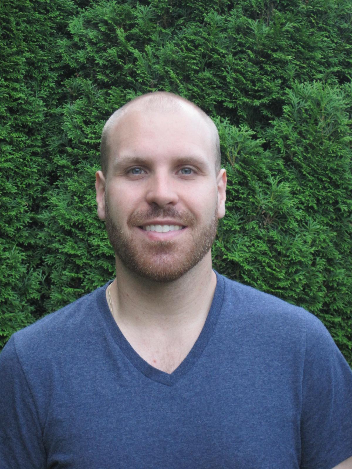 Sean Carleton