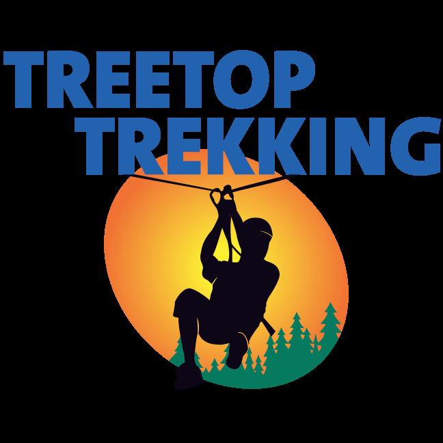 Treetop Trekking logo