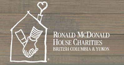image of Ronald McDonald House Charities Logo