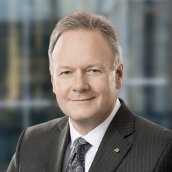 Stephen S. Poloz, Bank of Canada photo