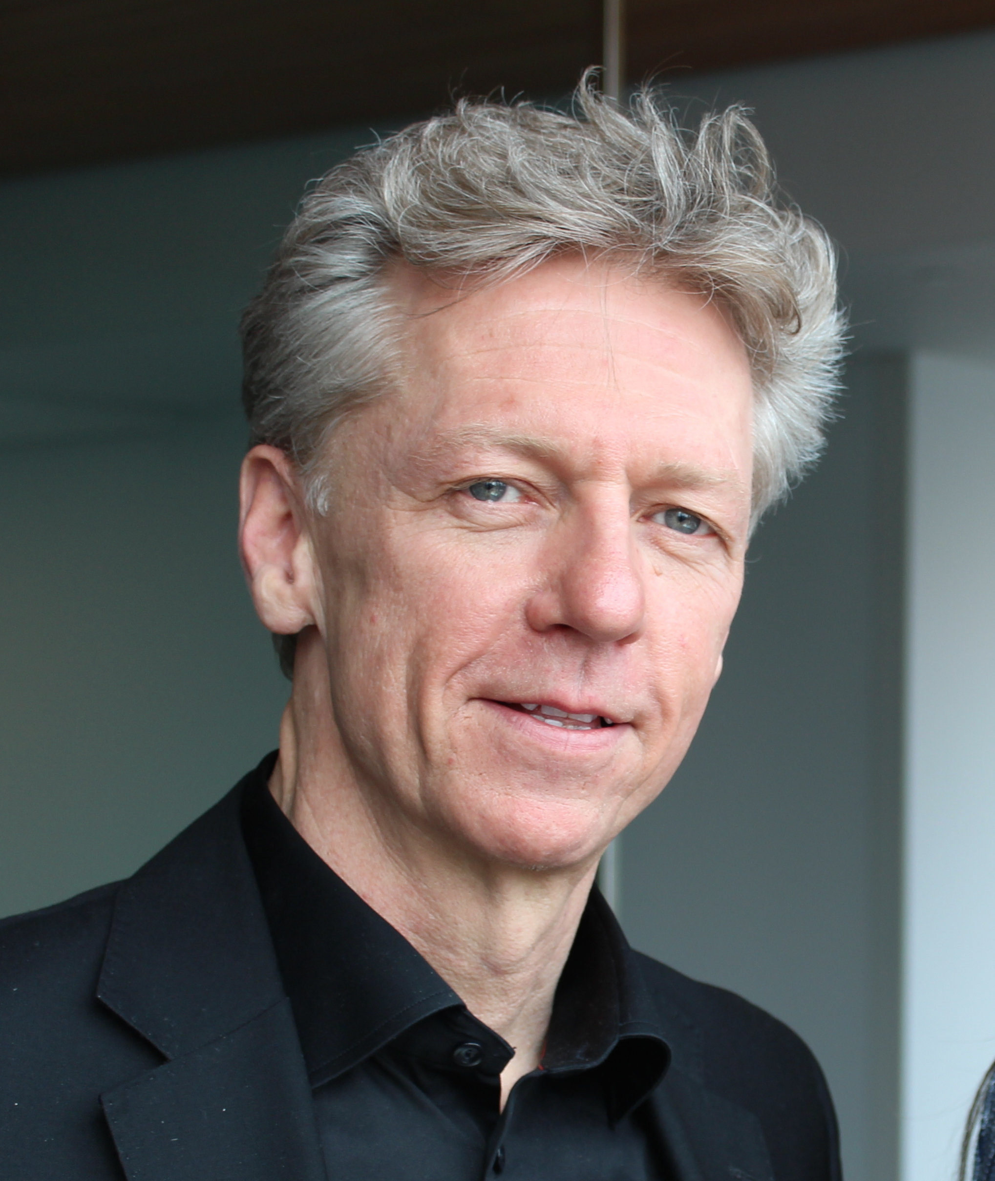 James Orbinski Wins the Royal College's Prestigious Humanitarian Award