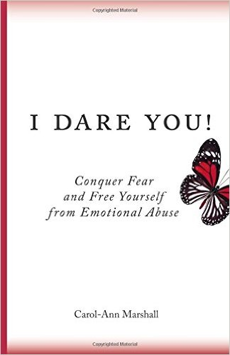 i dare you by carol ann marshall trent alumni