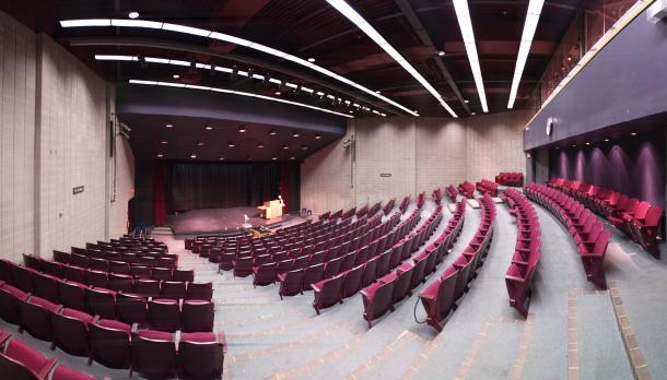 Wenjack theatre