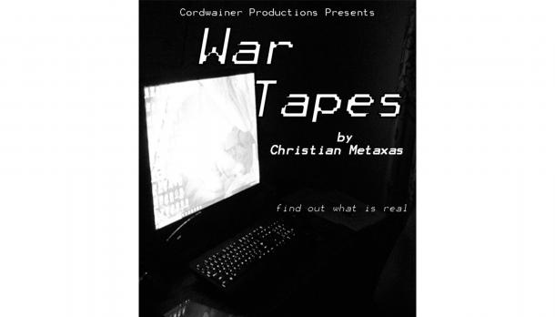 War Tapes - Documentary Poster