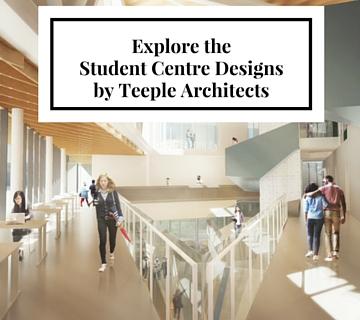 Student Centre Design 2