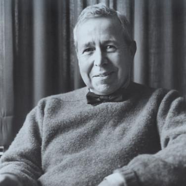 Professor Frederick Hagar