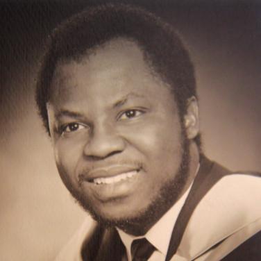 Dr. Charles Omole '64