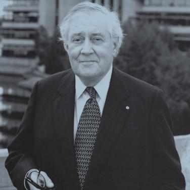 Professor Tom Symons