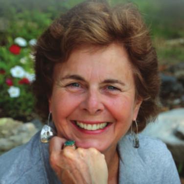 Dr. Deborah Berrill