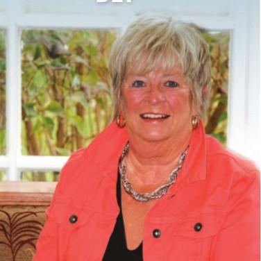 Margie Lightbody '64