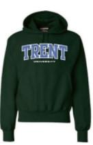 Trent University hoodie