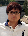 Bagnani Medal Award Winner, Qingyao Chen