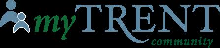 My Trent Community Logo