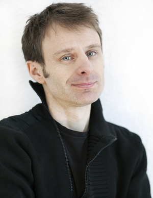 Image of Nicholas Dickner