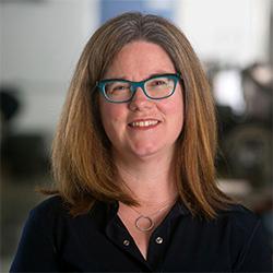 Dr Gillian Goward