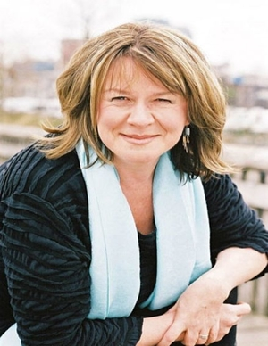 Image of Shelagh Rogers