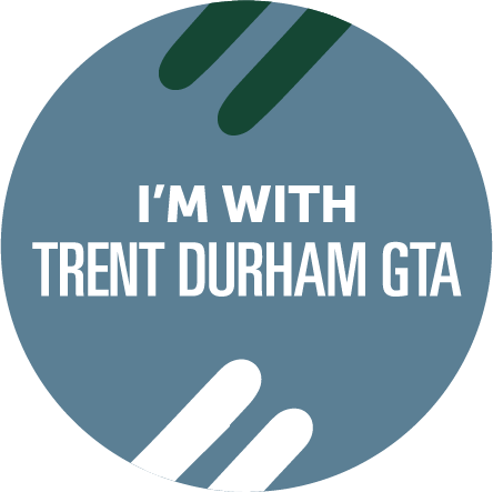 I'm with Trent Durham GTA