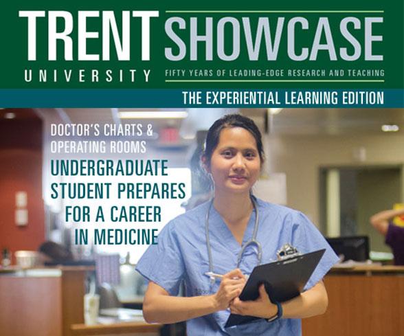 Trent University Showcase