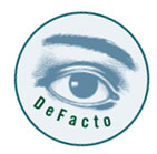 Title Graphic for Defacto section
